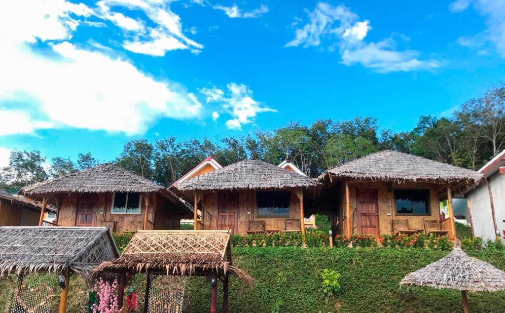 Cottage Hill Lanta. Diving Koh Lanta. Buceo Koh Lanta. Hidden Depths Diving