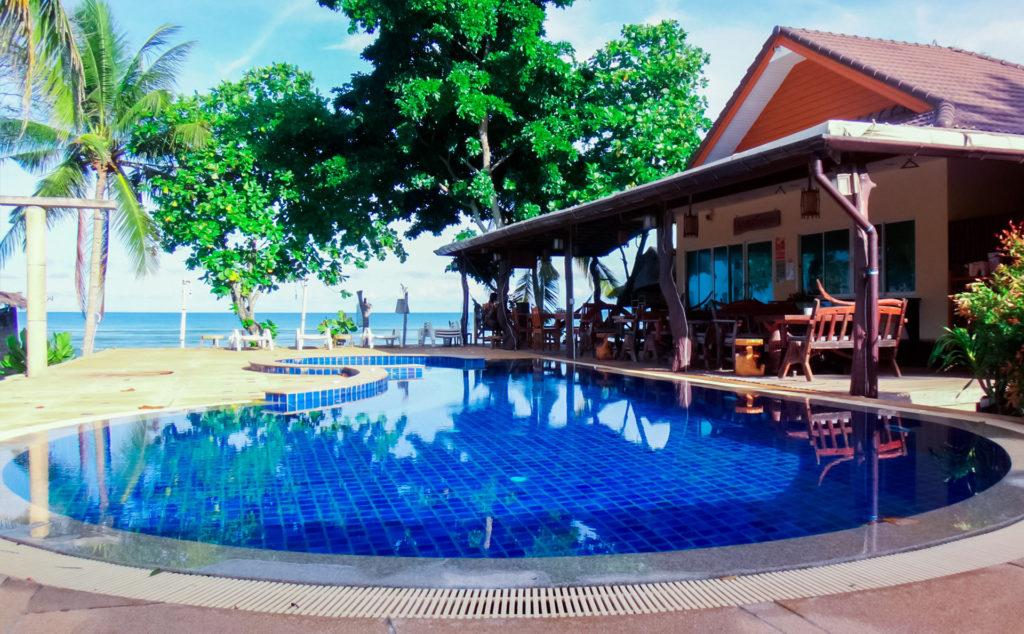 New Coconut Koh Lanta. Diving Koh Lanta. Buceo Koh Lanta. Hidden Depths Diving