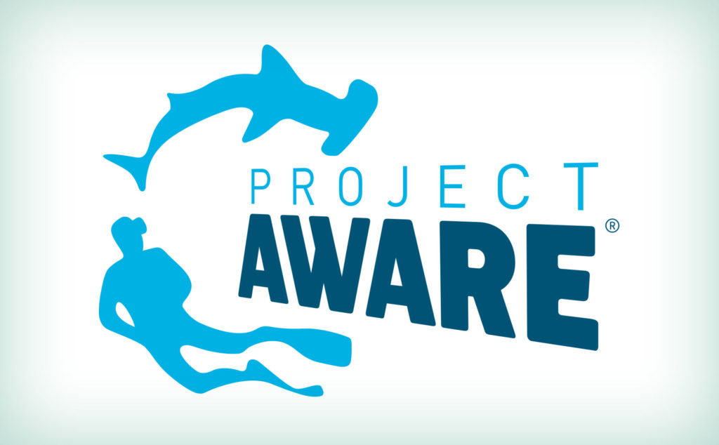 Project Aware. Diving Koh Lanta. Buceo Koh Lanta. Hidden Depths Diving