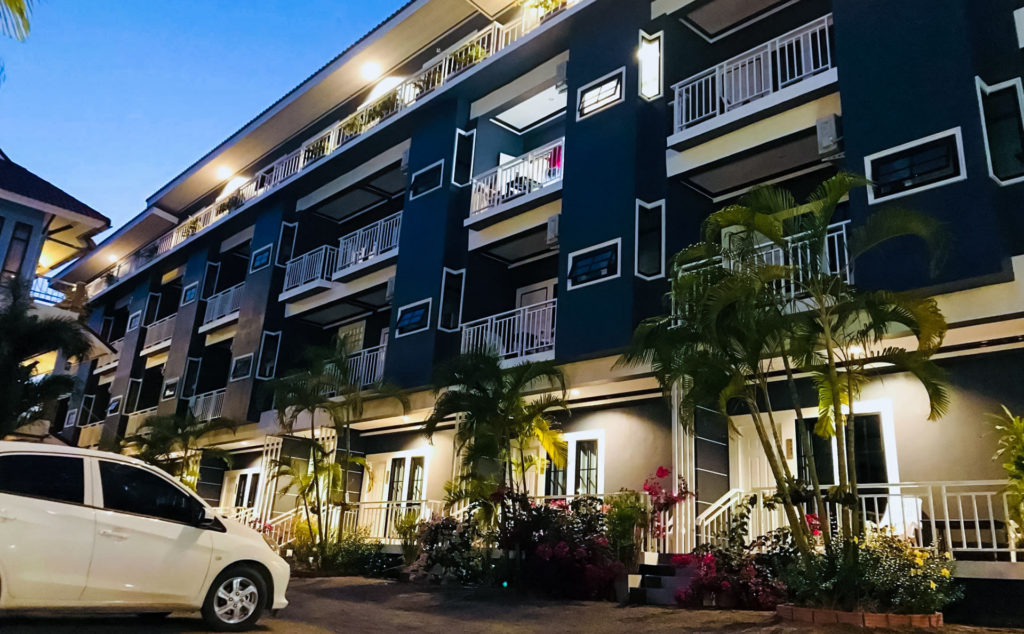 Sabaidee Mansion. Diving Koh Lanta. Buceo Koh Lanta. Hidden Depths Diving