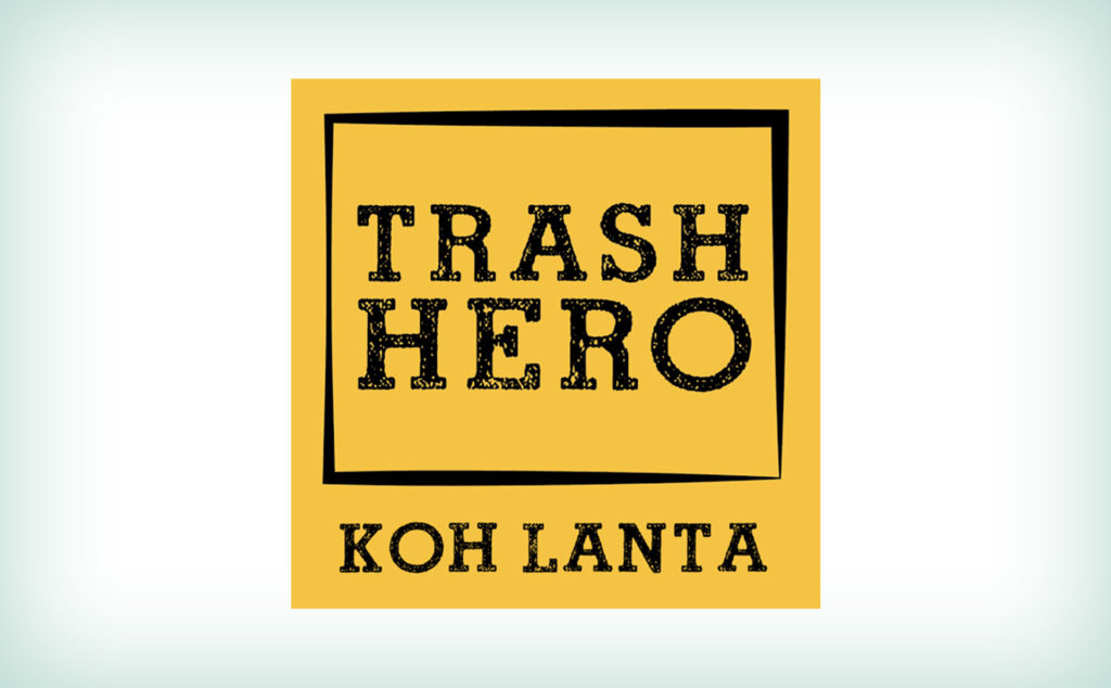 Trash Hero. Diving Koh Lanta. Buceo Koh Lanta. Hidden Depths Diving